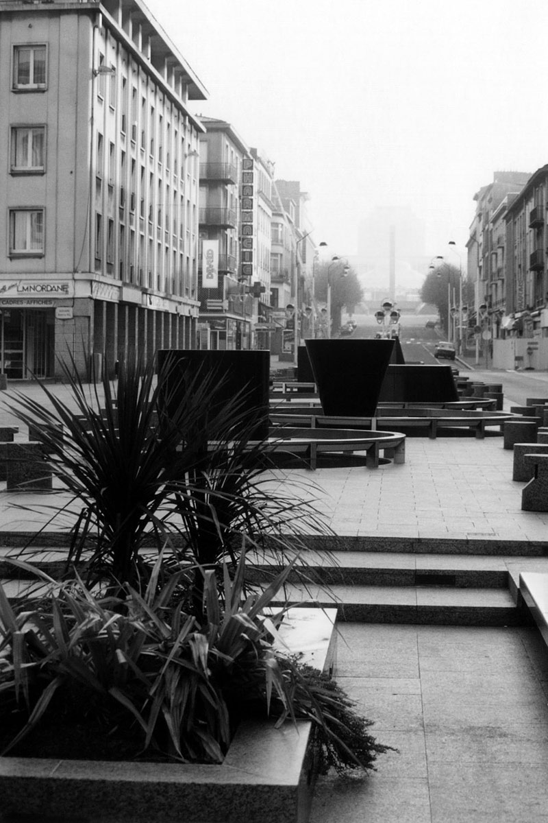 la rue de siam au petit matin centre ville 1994. Black Bedroom Furniture Sets. Home Design Ideas
